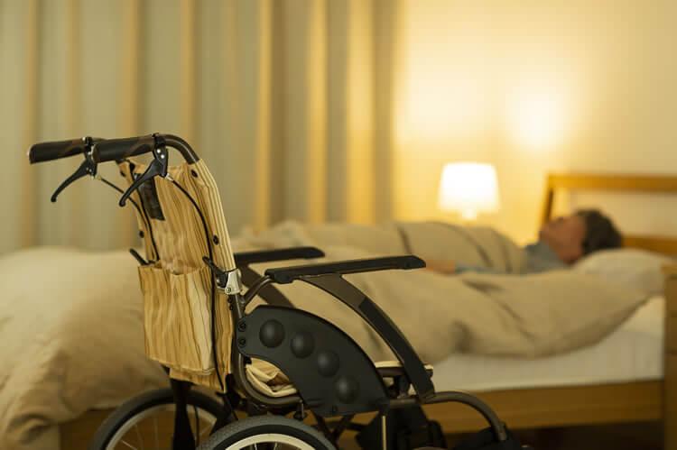 訪問診療(在宅診療)と往診の違い